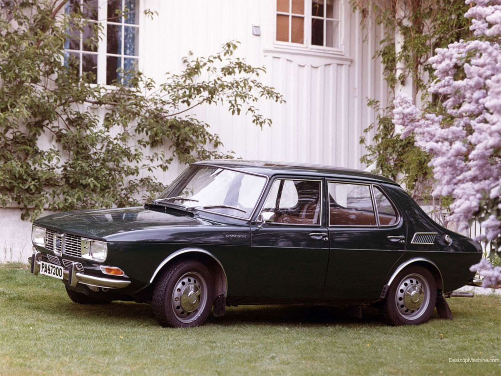 Saab powraca… ponownie.