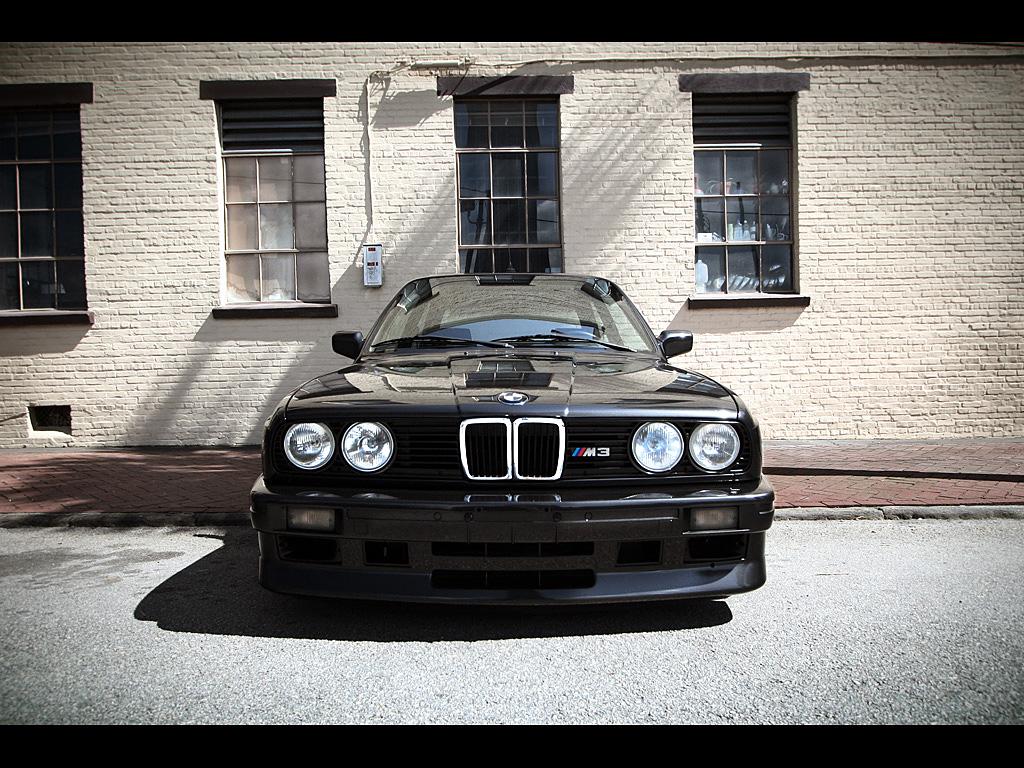 BMW E30 – wspomnienia część 2