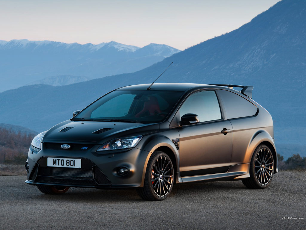 Hot Hatch Top10 – cz. 1