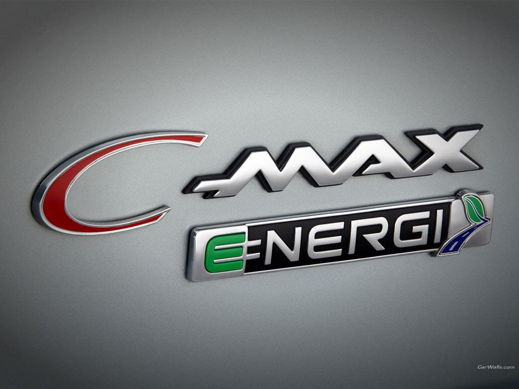 Ford C-MAX Solar Energi – koncept