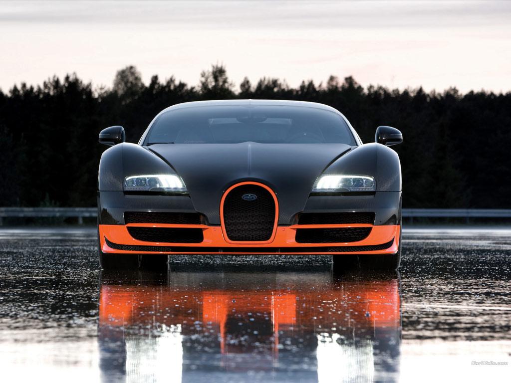 Koenigsegg 1:one – nadciąga pogromca Veyrona?