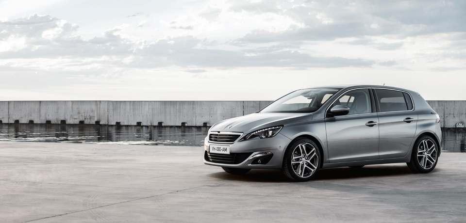 Nowy Peugeot 308 – hot or not?