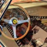 Z wizytą u Ferrari