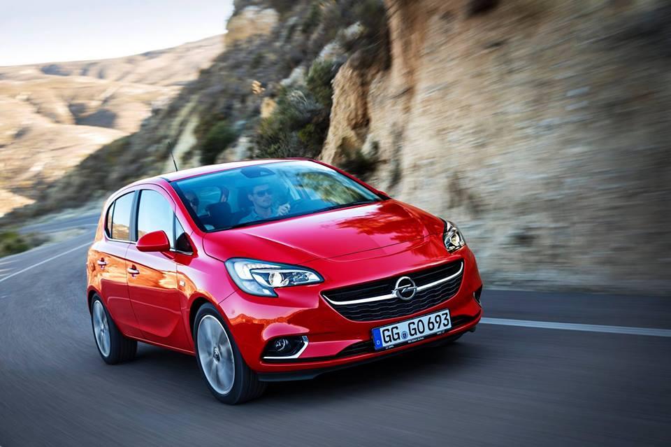 Kolejna wersja niemieckiego hitu! Nowy Opel Corsa