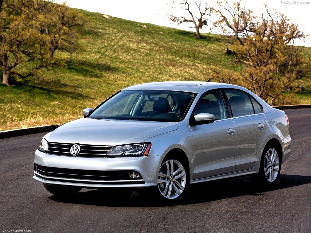 Nowy Volkswagen Jetta