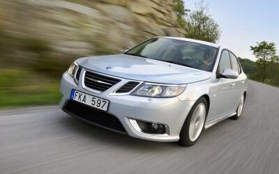 Saab wiecznie żywy