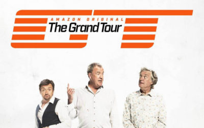 The Grand Tour już niedługo!