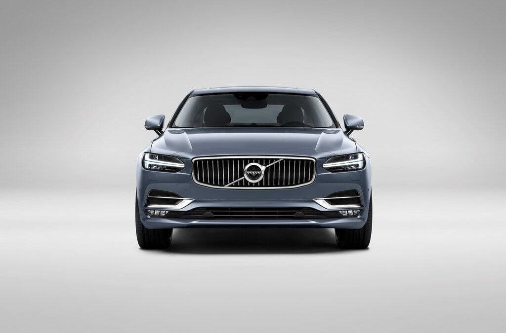 Volvo wyprowadza się do Chin
