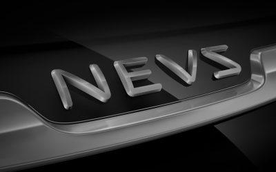 NEVS 9-3 i 9-3X (Update)