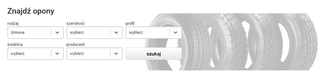 Kupujemy Opony Zimowe Z Allegro Blog Motoryzacyjny Motosspl