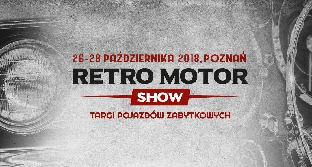 Retro Motor Show 2018