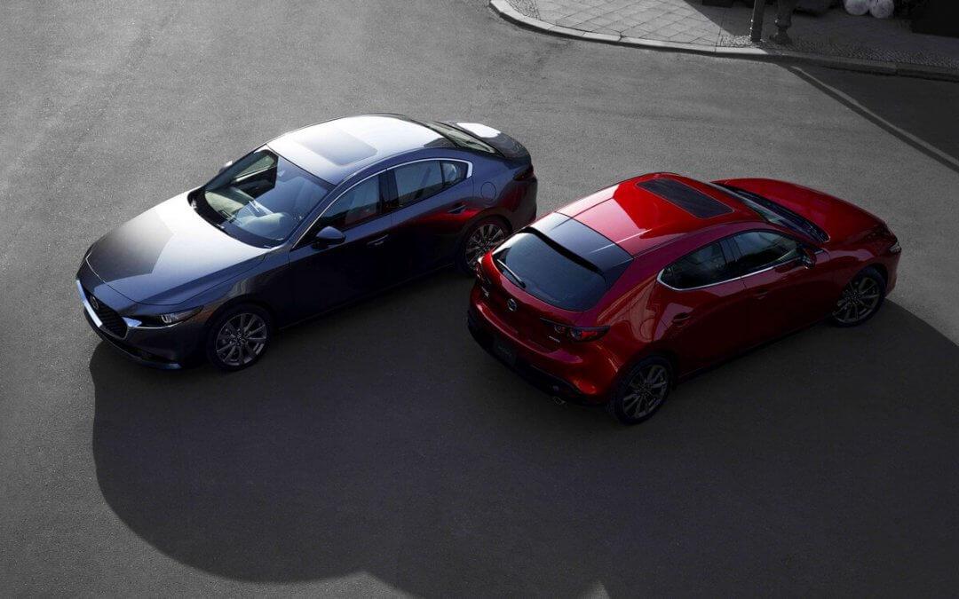 Nowa Mazda3