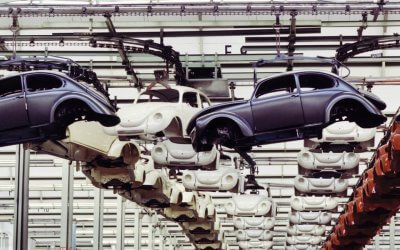 Volkswagen znów oszukał klientów