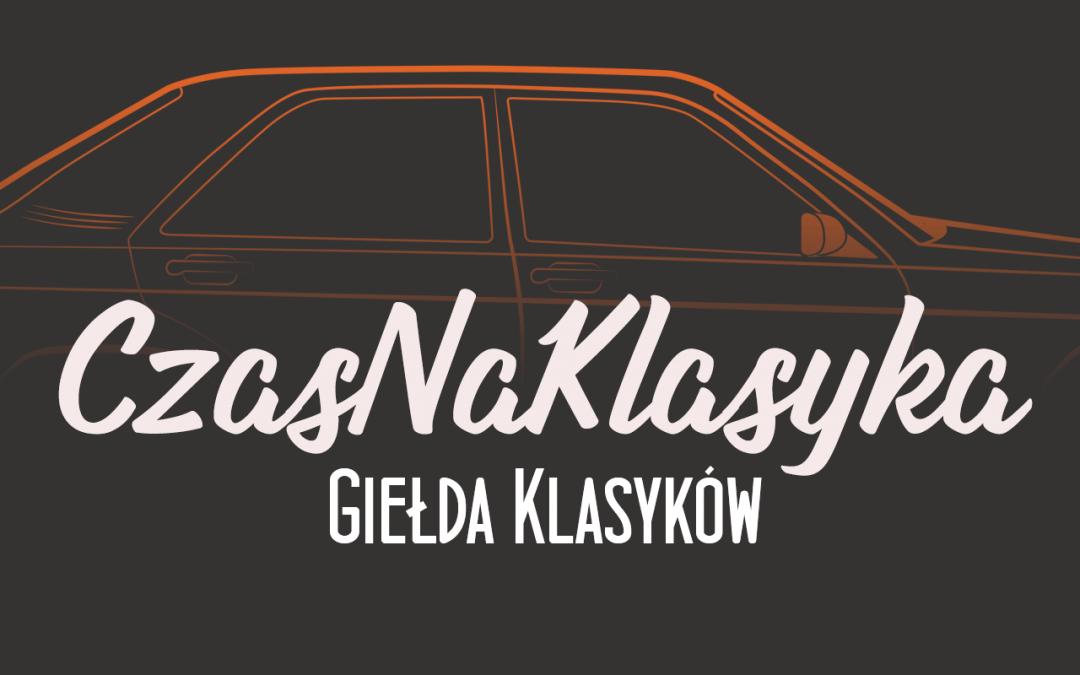 Giełda klasyków – CzasNaKlasyka.pl
