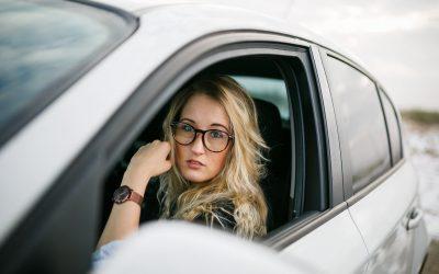 W pierwszej połowie 2019 młodzi kierowcy płacili najwięcej za OC