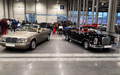 Retro Motor Show 2019: Fotorelacja