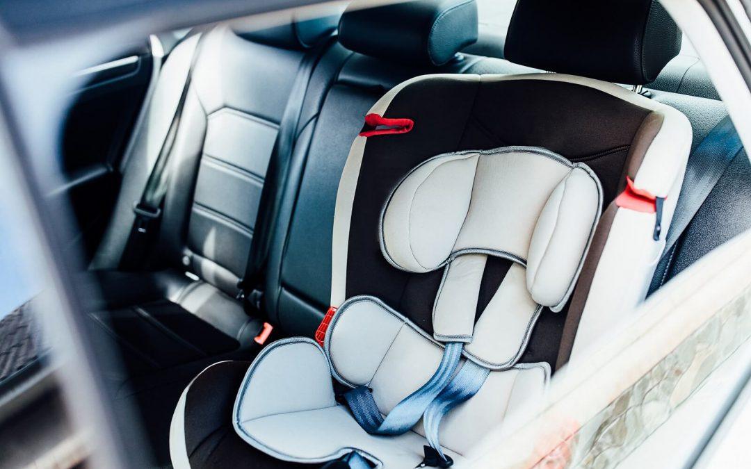Bezpieczeństwo dziecka na 6, czyli co warto wiedzieć o fotelikach samochodowych