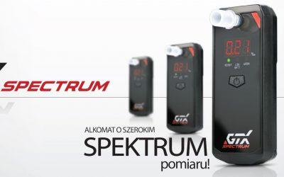 Konkurs GTX Spectrum [zakończony]